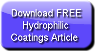 Download FREE     Hydrophilic Coatings A