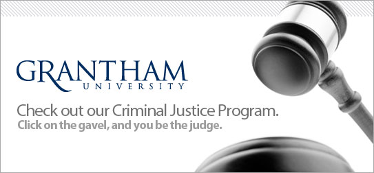 Criminal Justice classes credit