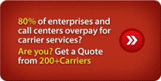Carrier Quote Button - Red 230x116