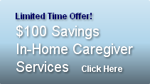 Limited Time Offer!$100 SavingsIn-Home C