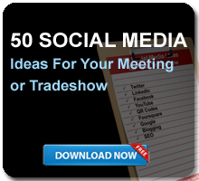 50-social-media-ideas-for-your-tradeshow