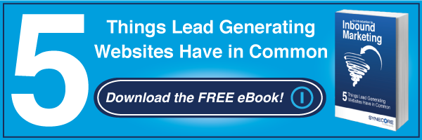 Four Steps To Generate Leads Online With Your Business Blog image