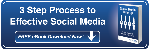 Facebook's Three Step Formula for Social Marketing Success image