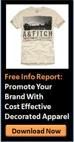 Free Info Report - Promote Your Brand