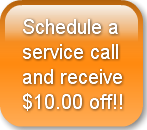 Schedule aservice call and receive$10.00