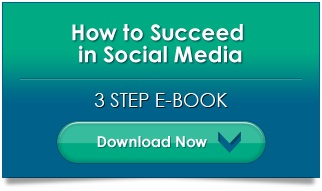 How to Succeed in Social Media Ebook Button CTA