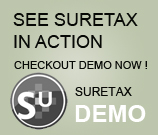 SURETAX DEMO