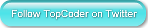 follow-topcoder-on-twitter