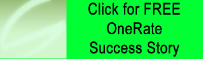 OneRate Success Story CTA