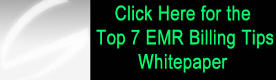 Top 7 EMR Billing Tips