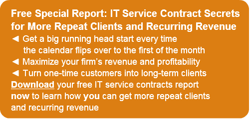free-special-report-it-service-contract