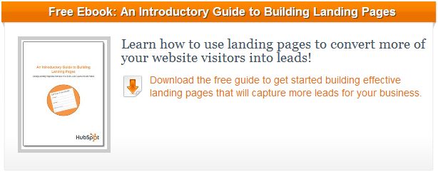 intro-to-landing-pages