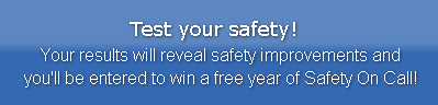 test-your-safety-your