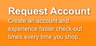 Request AccountCreate an account andexpe