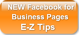 NEW Facebook for     Business Pages