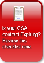 Is your GSA contract Expiring? Review th