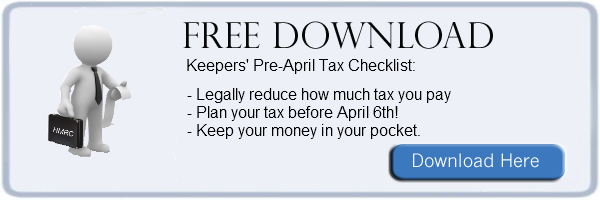 pre-april-tax-checklist