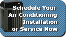 Schedule Your Air Conditioning
