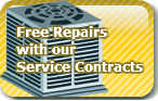 Free Repairs with our Service Co