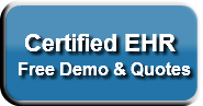 Certified EHRFree Demo & Quotes