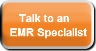 Talk to an EMR Specialist