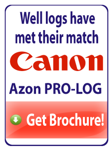 Canon-well-log-have-met-match