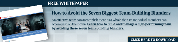 avoid-seven-biggest-team-building-blunders