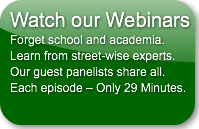 Watch our WebinarsForget school and acad