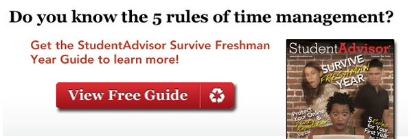 time-management-freshman-year-guide