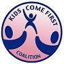 Kids come first Icon 13 pct