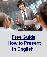 Free GuideHow to Present    in Engli