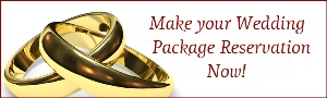 Make your wedding package reservation now