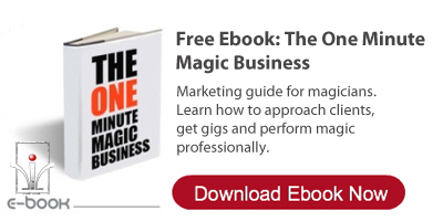 The One Minute Magic Business