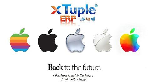 xTuple Source Code ERP System