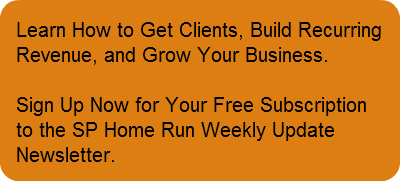 Learn How to Get Clients, Build Recurrin