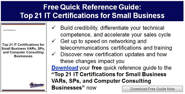 Top IT Certifications for Beginners