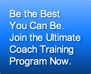 Be the Best You Can Be.Join the Ultimate