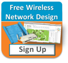 wireless network design cta 2